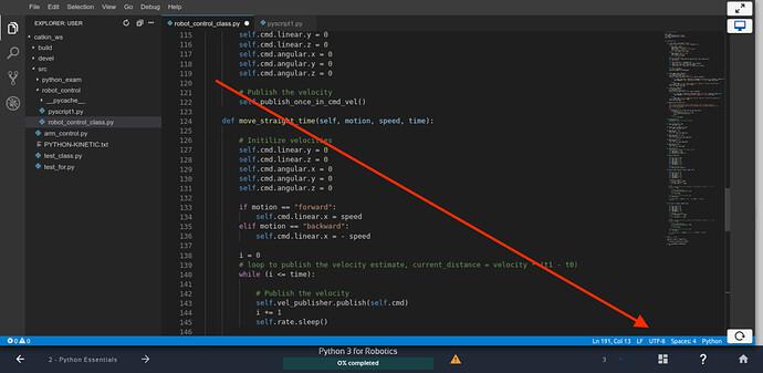 python-ide-encoding